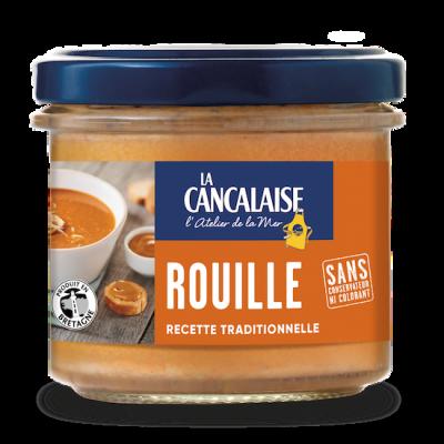 La Cancalaise - Rouille 90g