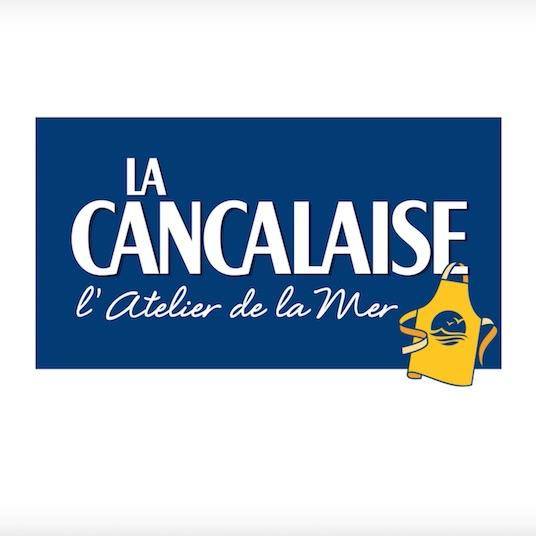logo La Cancalaise - Engagements vidéos