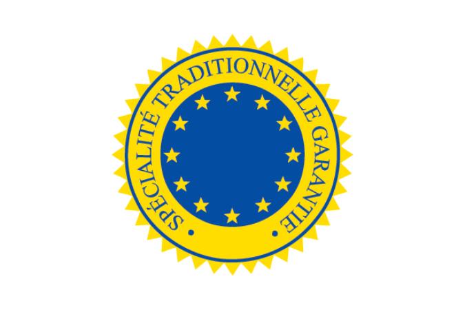 logo specialite traditionnelle garantie