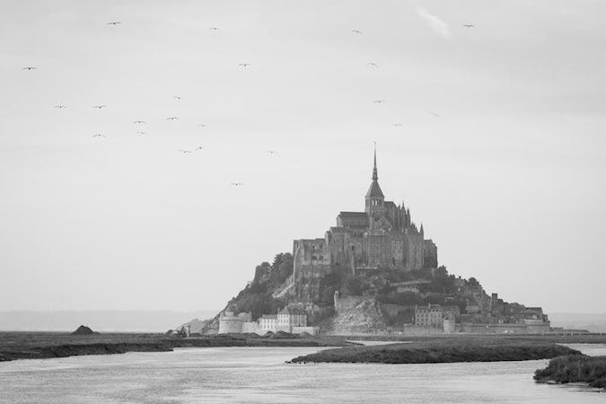 La Cancalaise - Mont-Saint-Michel