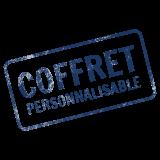 Coffret personnalisable